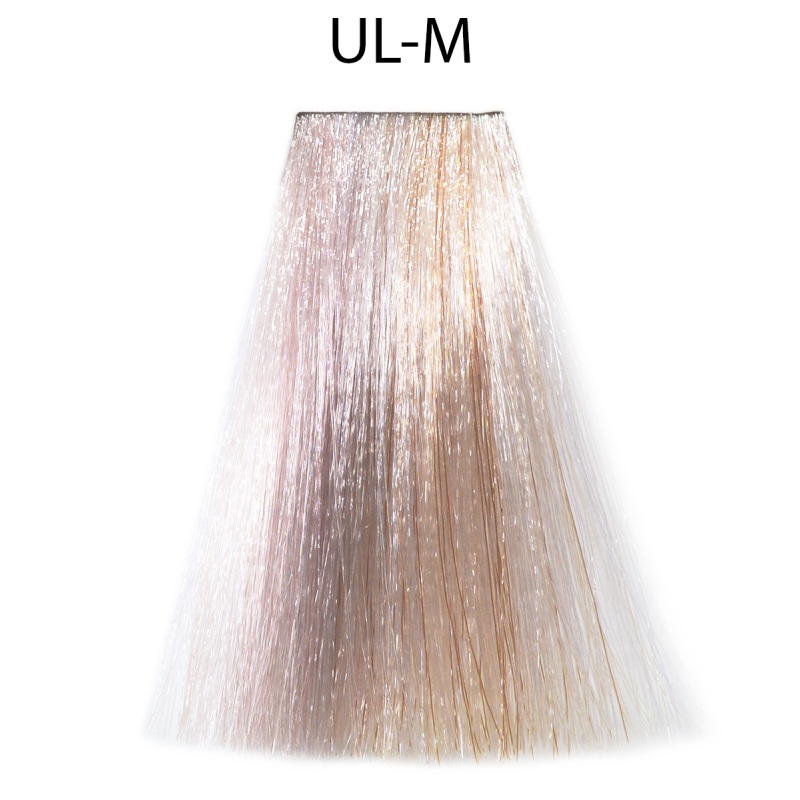 Купить UL-M (мокка) Осветляющая стойкая крем-краска Matrix Socolor.beauty Ultra Blonde, 90ml, L'Oreal