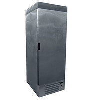 Низкотемпературный шкаф холодильный Росс Torino-Н-1000Г нерж