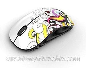 Компьютерная мышь HAVIT HV-MS669 Usb, белая.