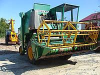 Зерноуборочный комбайн Volvo 830