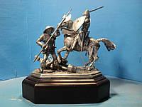 Мастер-класс - Оловянная миниатюра., фото 1