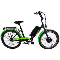 Электровелосипед SMART24-XF15 350W/36V литиевый АКБ 8.8Ah
