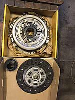 Комплект сцепления LUK Repset 620019816 для ВАЗ 2101-2107 Нива, фото 1