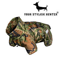 Теплая Одежда Комбинезон для собак, зимний комбинезон  Lord -Hunter