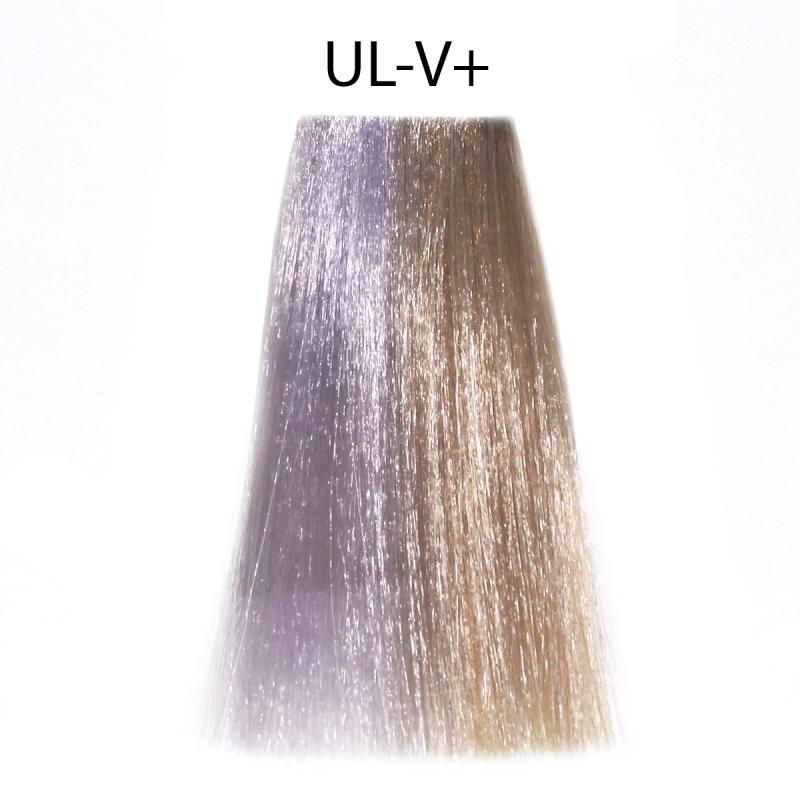 UL-V+ (перламутровый +) Осветляющая стойкая крем-краска для волос Matrix Socolor.beauty Ultra Blonde,90ml