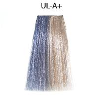 UL-A+ (пепельный +) Осветляющая стойкая крем-краска Matrix Socolor.beauty Ultra Blonde,90ml, фото 1