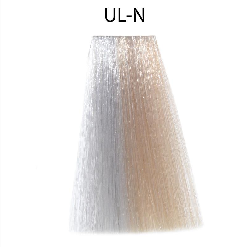UL-N (натуральный) Осветляющая стойкая крем-краска для волос Matrix Socolor.beauty Ultra Blonde,90ml
