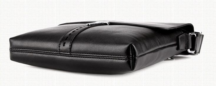 57cd0bec940c ... Мужская кожаная брендовая сумка барсетка Kangaroo FOYIDAISHU купить, ...