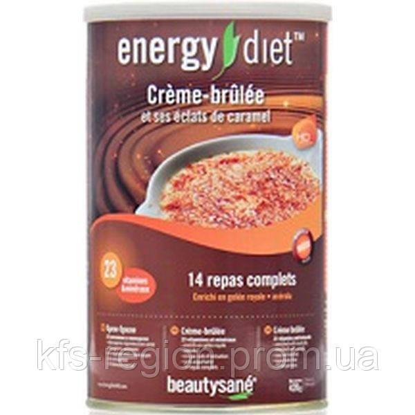 """Коктейль """"Энерджи Диет"""" (Energy Diet) """"Крем-брюле"""""""