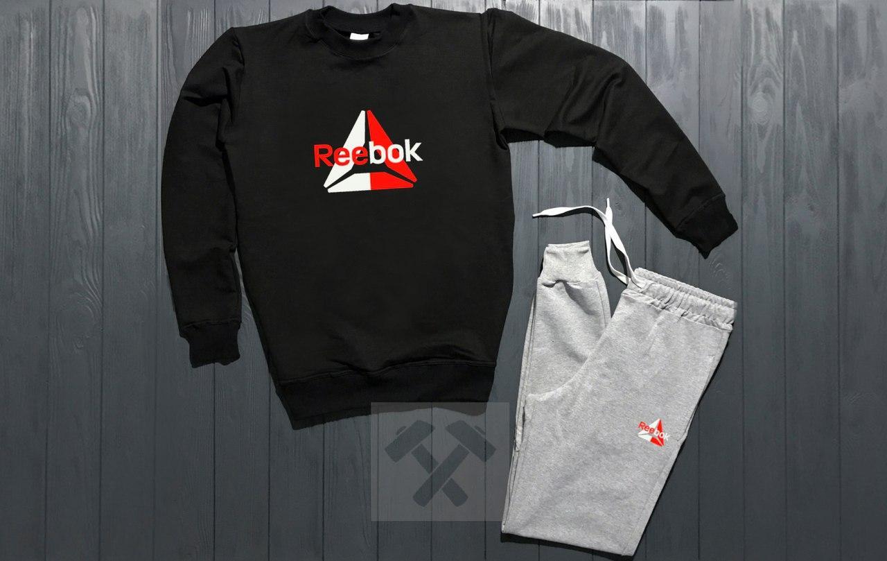 Спортивный костюм мужской Reebok, цена 915 грн., купить в Харькове ... e99b0968640