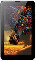 """Планшетный ПК Bravis NB754 6.95"""" 3G Black"""