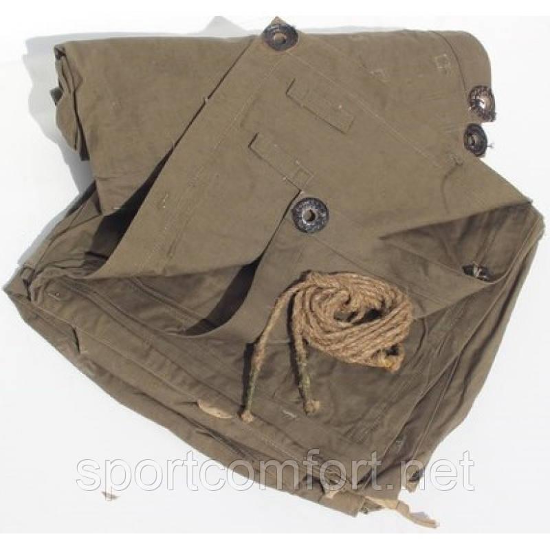 Водонепроницаемая плащ-палатка ссср (180 х 180 см)