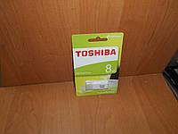 Флешка USB Toshiba 8 Gb