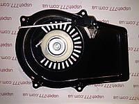 Стартер генератора 1 кВт (овал)