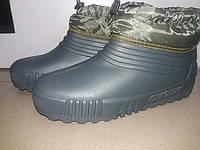 Ботинки GLACER , фото 1