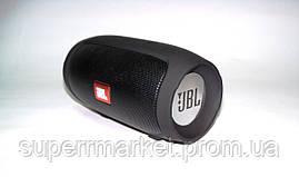 JBL Charge 3 mini E3  E4 0076  копия, портативная колонка с Bluetooth FM MP3, black, фото 3