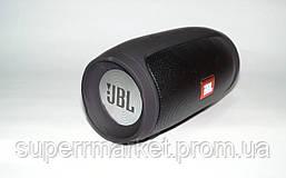 JBL Charge 3 mini E3  E4 0076  копия, портативная колонка с Bluetooth FM MP3, black, фото 2