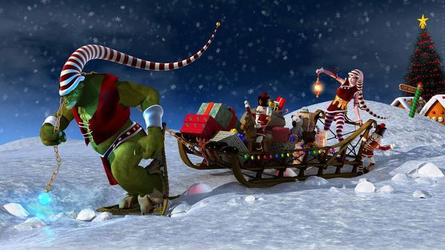 Люстры - новогодняя доставка в новогодние праздники