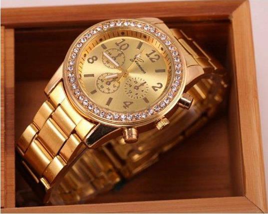 Часы женские Geneva Swarowski , фото 2