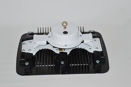 Промышленный светодиодный светильник LED - 60 Вт, 7 200 Лм (52 У), фото 2