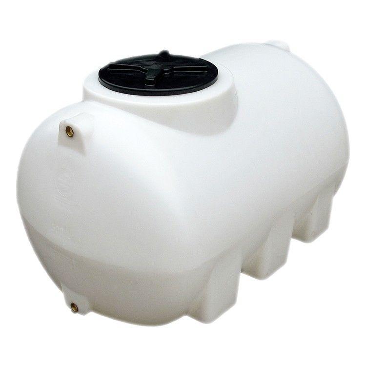 Емкость 500 литров бак, бочка усиленная для транспортировки воды, КАС перевозки пищевая G E