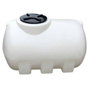 Емкость 500 литров бак, бочка усиленная для транспортировки воды, КАС перевозки пищевая G E, фото 2
