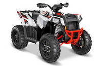 Квадроцикл Polaris Scrambler xp 1000 EPS