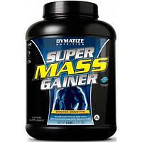 Гейнер Dymatize Super Mass Gainer (2,7 kg)