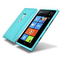 оригинальный смартфон Nokia Lumia 900 Blue
