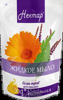 Нектар Мыло жидкое дой пак «Семь трав»,500 мл (4820091145000)