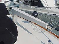 Кран-балка Brower systems WCL-800, фото 1