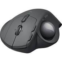 Мышка Logitech MX Ergo Bluetooth Graphite (910-005179)