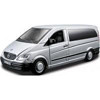Машина Bburago MERCEDES-BENZ VITO (18-43028)