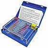Таблеточный тестер на pH и Cl