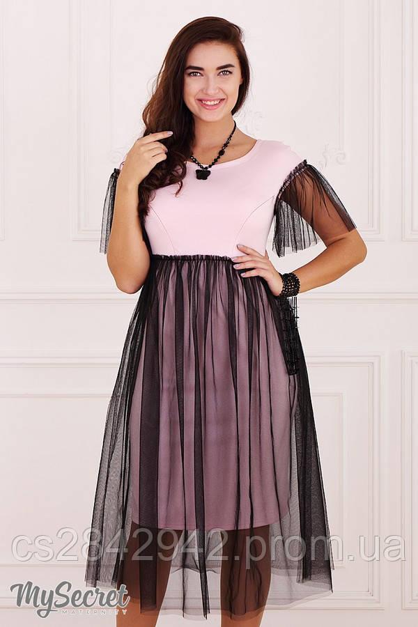 Сукня для вагітних та годуючих (платье для беремених и кормящих) Dorotie  DR-47.201 ... c13804104fc27