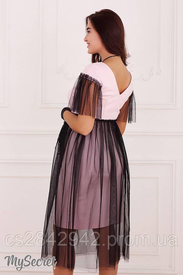... Сукня для вагітних та годуючих (платье для беремених и кормящих)  Dorotie DR-47.201 ... 5c11f2b49f407