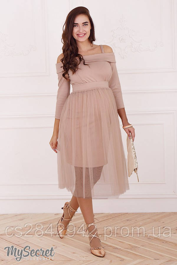 Сукня для вагітних та годуючих (платье для беремених и кормящих) Eleonor  DR-47.212 060581bfdd91d