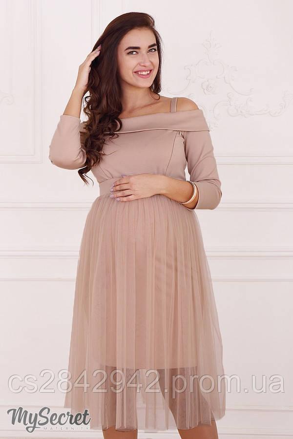 Сукня для вагітних та годуючих (платье для беремених и кормящих) Eleonor  DR-47.212 ... d2f91d246a5e3