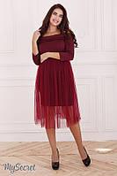 Сукня для вагітних та годуючих (платье для беремених  и кормящих) Eleonor DR-47.211