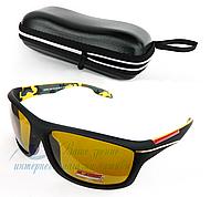 Очки для водителей MATRIX POLARIZED 6522
