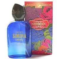 Туалетная вода женская Aroma Perfume SIMONA, 100 мл