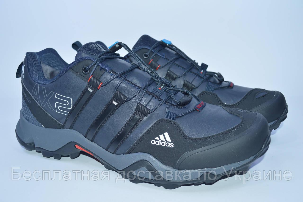 df2876e9 Мужские кроссовки Adidas AX2 Gore Tex Большие размеры - ShoesGo в Киеве