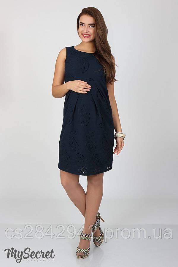 Сукня для вагітних та годуючих (платье для беремених  и кормящих) Amery SF-27.031