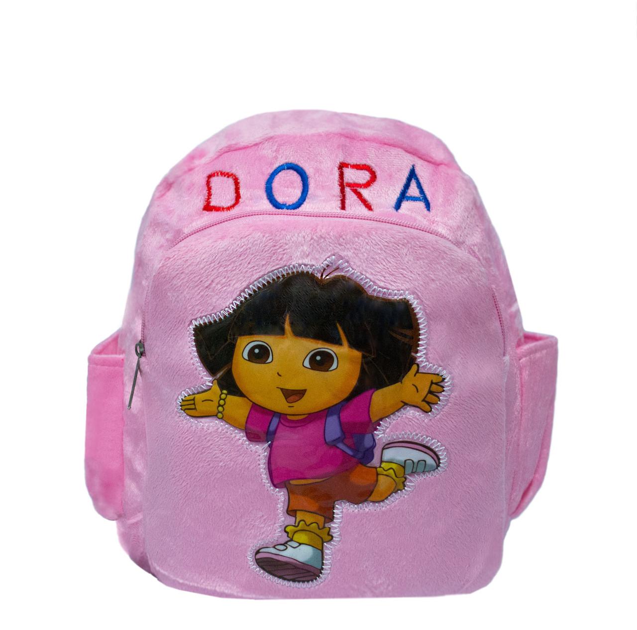 23d44901ffd8 Мягкий детский рюкзак