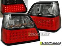 Задние фонари на Volkswagen Golf 2 1983-1991