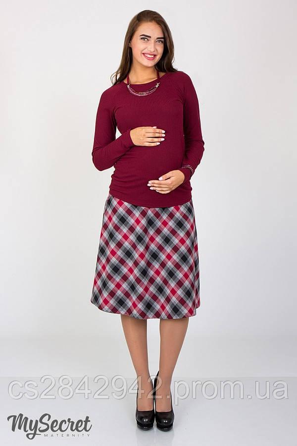 Спідниця для вагітних (Юбка для беременных) Leticia SK-37.021