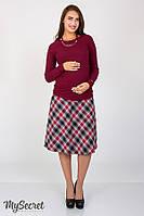 Спідниця для вагітних (Юбка для беременных) Leticia SK-37.021, фото 1