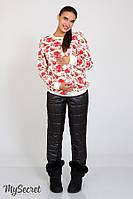 Штани для вагітних (брюки для беременных) Shia TR-47.101, фото 1
