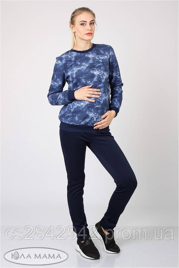 Штани лосіни для вагітних (брюки-лосины для беременных) Sinta теплые  01.46.052 f2f6f4208cdd9