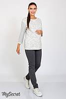 Штани для вагітних (брюки для беременных) Parker TR-36.071, фото 1